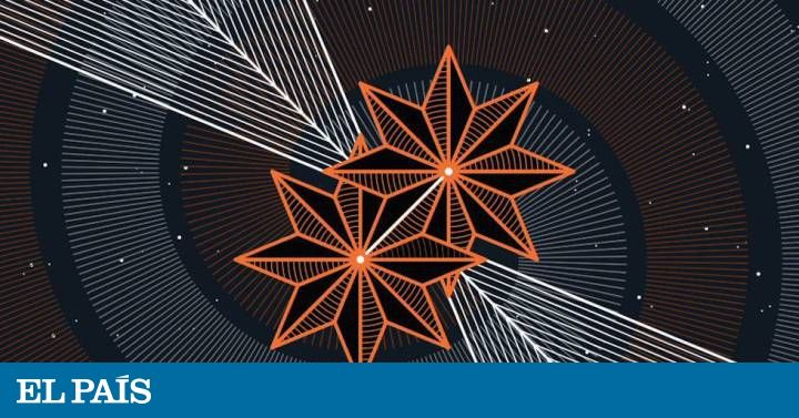 Las ondas gravitatorias vuelven a deslumbrar al mundo en 2017, mostrando de nuevo el inmenso vigor de la física. También la biología está en excelente forma