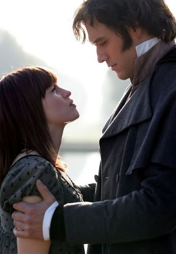 Lost in Austen (2008) - Jemima Rooper as Amanda Price & Elliot Cowan as Mr. Darcy