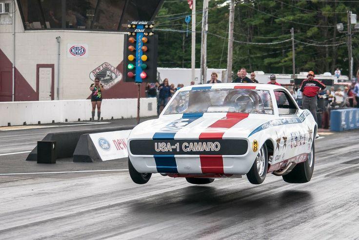 Jim Ellis Chevrolet >> 17 Best images about VINTAGE DRAG RACING on Pinterest ...