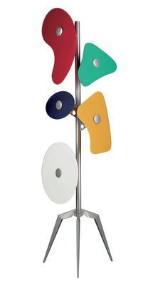 Orbital Floor lamp Multicoloured by Foscarini - Design furniture and decoration with Made in Design