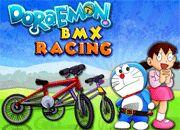 Doraemon Bmx Racing