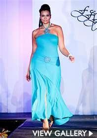 Encore: More Full-Figured Fashion Week | Essence.com