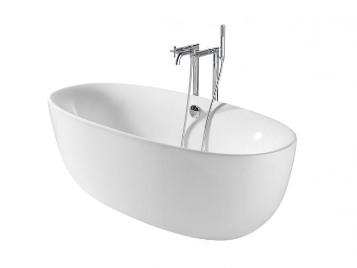 Roca Virginia 1700 Freestanding Bath