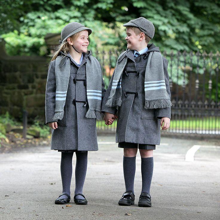 Traditional School Uniform | Carleton House Preparatory School, Liverpool