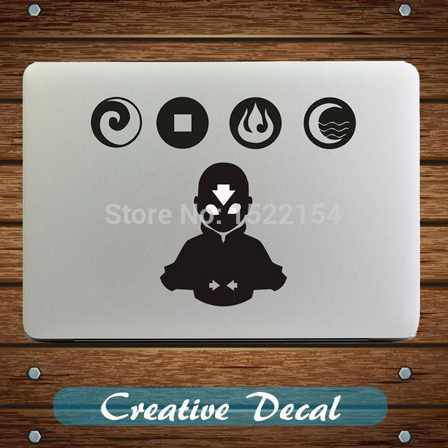 Best Macbook Decals Images On Pinterest - Make your own decal for laptop