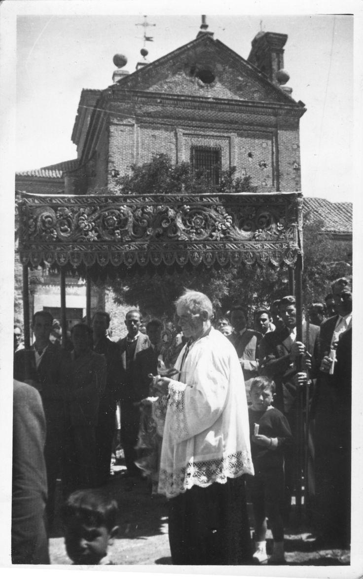 1000 images about fotos antiguas de boadilla del monte on - Residencia boadilla del monte ...