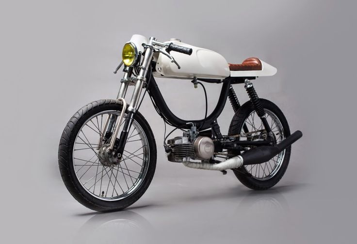 1978 puch magnum mk ii cafe racer and moped moped. Black Bedroom Furniture Sets. Home Design Ideas