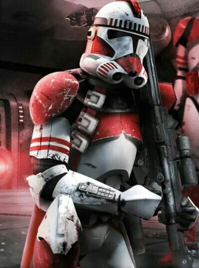 17 best ideas about clone trooper on pinterest star wars clones storm troopers and star wars. Black Bedroom Furniture Sets. Home Design Ideas