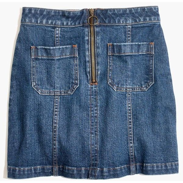 25  best ideas about Short jean skirt on Pinterest | Jean skirt ...