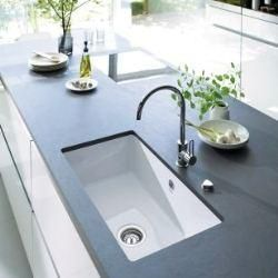 54 best Kitchen Sinks, Faucets and Ideas images on Pinterest ...