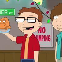 American Dad s015e02 Season 15 Episode 2  Full Episodes