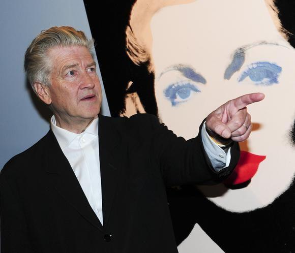David Lynch, un director de cine de culto convertido en gurú de la meditación, ofrece una rueda de prensa en Madrid