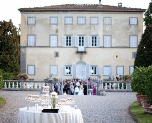 Lovely Villa in Tuscany for your charming destination wedding in Lucca