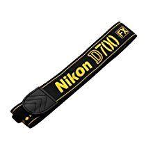 Nikon AN-D700 Replacement Strap for D-700 Digital SLR Camera.