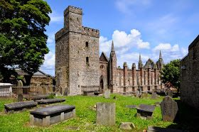 St. Aidan's Catholic Heritage Association: The Religious Houses of Wexford Town (Walsh)