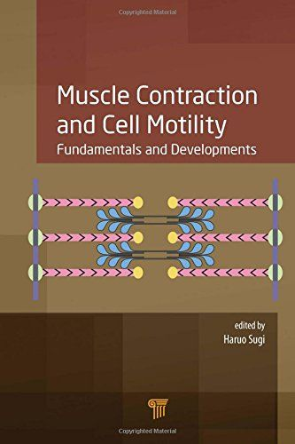 Muscle Contraction and Cell Motility Pdf Download e-Book