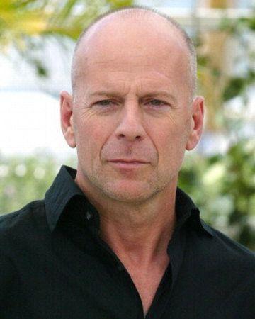 Mr.Bruce Willis