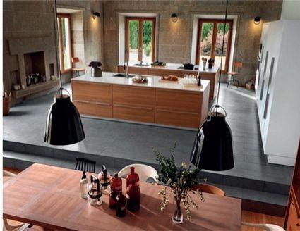 Tendencias en cocina para el 2013