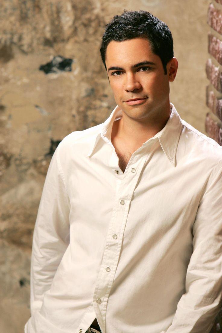 Danny Pino. Such a beautiful man!