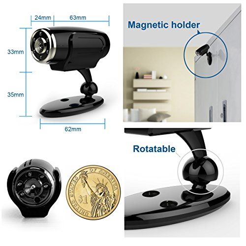 Best  Nanny Cam Ideas Only On Pinterest Hidden Camera Spy - Small camera for home