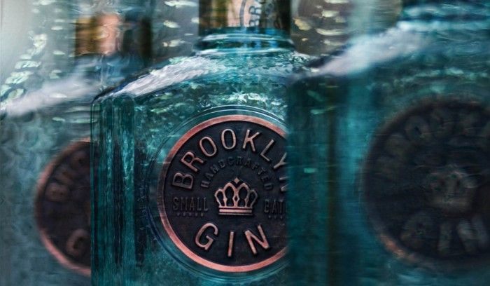 brooklyn gin...