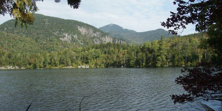 Hiking the Copperas Pond Trail | Lake Placid, Adirondacks