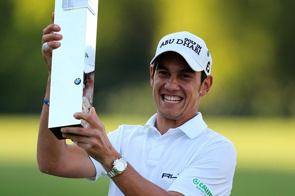 Matteo Manassero became the youngest ever winner of the BMW PGA Championship, claiming his fourth European Tour title at the age of 20!