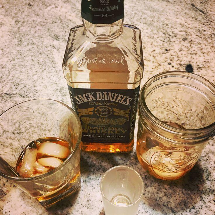 Jack Daniels green label