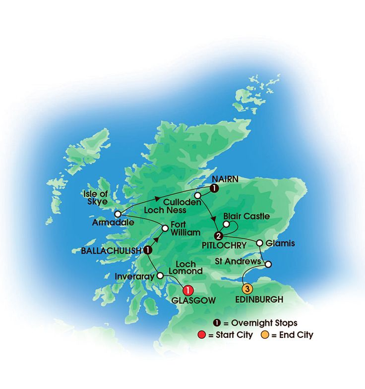 Scottish Dream 9 Day Tour. Overnights: 1 Glasgow, 1 Ballachulish, 1 Nairn, 2 Pitlochry, 3 Edinburgh - See more at: http://www.cietours.com/ #escortedtour #Scotland Scottish #Scots #Britain #UK #coachtour #Edinburgh #Glasgow #travel #vacation #holiday #Freewifi