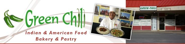 Indian Cuisine | American Cuisine Framingham, MA - Green Chili