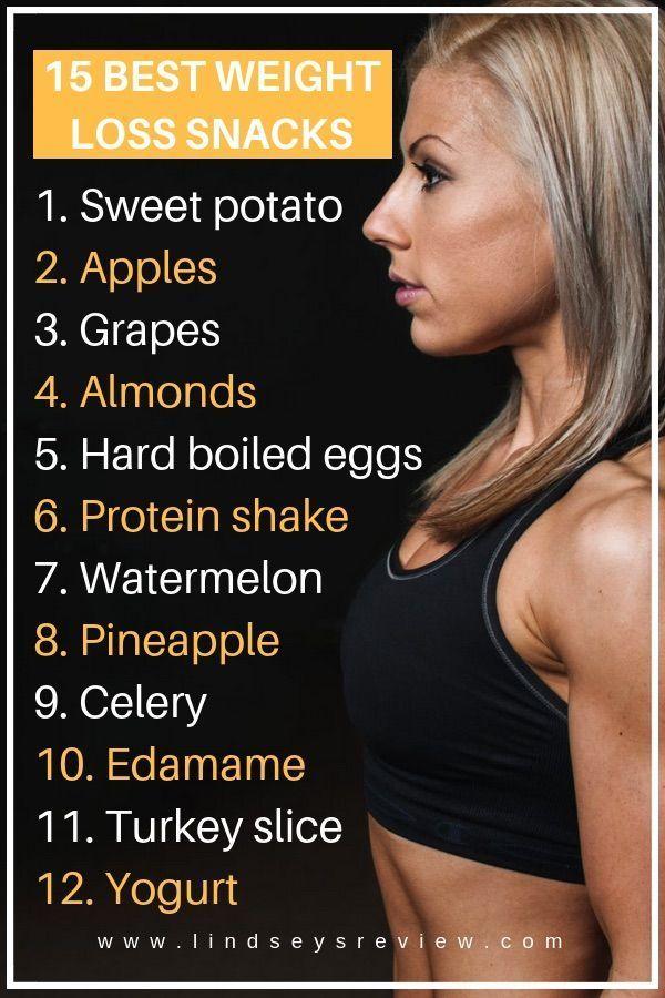 15 besten Snacks zum Abnehmen #abnehmen #besten #…
