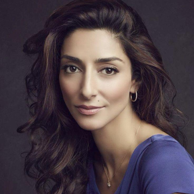 Girlfriends' Guide to Divorce: Necar Zadegan Joins the Cast