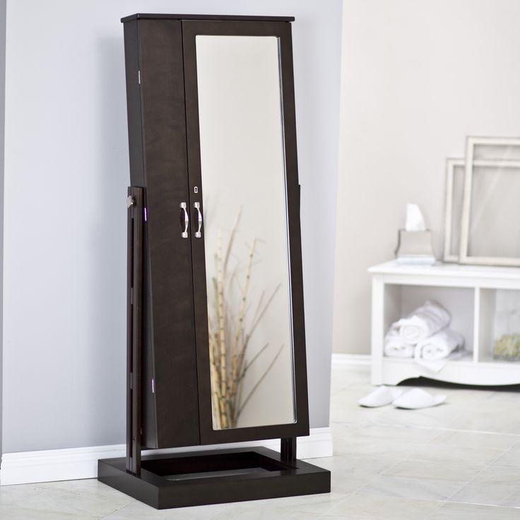 Amazing Best 25+ Mirror Jewelry Storage Ideas On Pinterest   DIY Jewelry Storage  Mirror, DIY Jewelry Storage Cabinet And Jewelry Cabinet