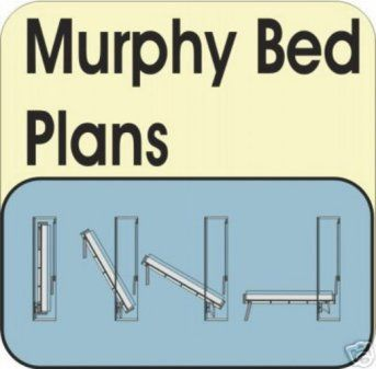 Woodworking plans Murphy Bed Construction Plans free download