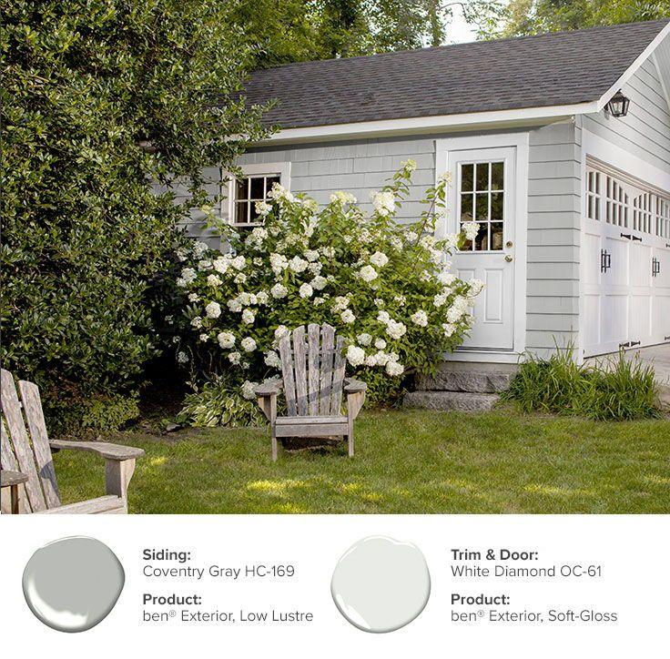 Home Exterior Color Ideas Inspiration Home Exterior