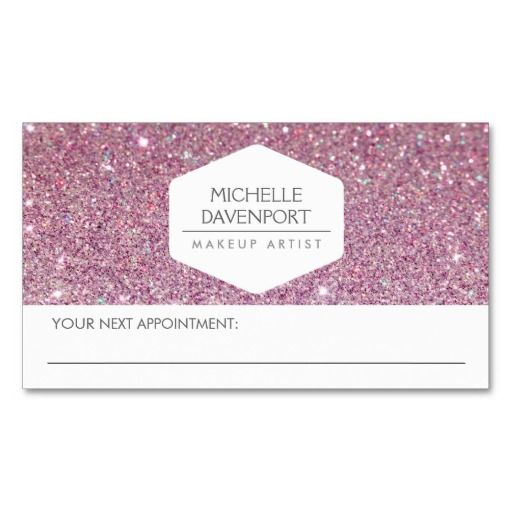 15 best Salon and Spa Appointment Cards images on Pinterest - sample appointment card template