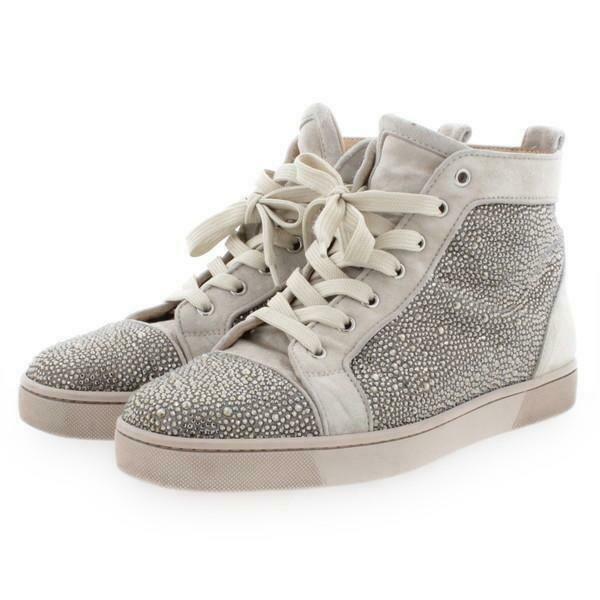 quality design d2d6c c6c40 eBay Sponsored) Christian Louboutin Men's Shoes 647602 ...
