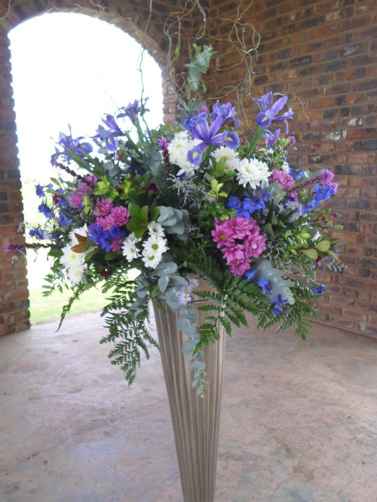 Church Bouquet