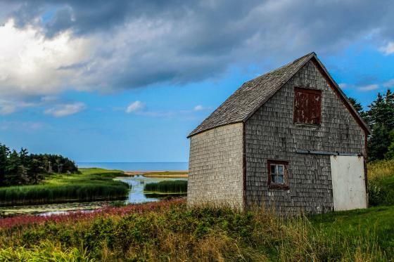 Farmhouse by shauna.micallef