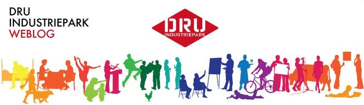 DRU Industriepark weblog