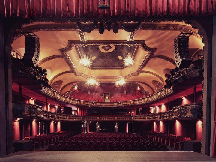 salle spectacle paris 20