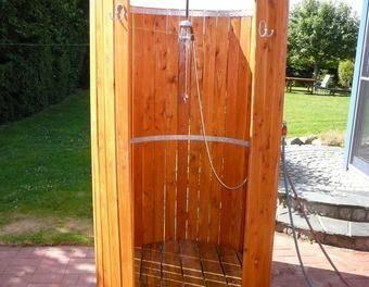 Sommerdusche Dusche,Gartendusche,Sommerdusche,Außendusche,Solardusche – #Dusche… – Garten