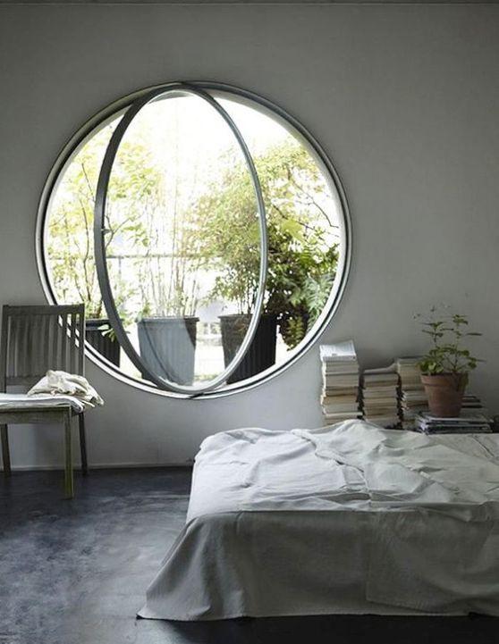 les 25 meilleures idées de la catégorie fenêtres rondes sur