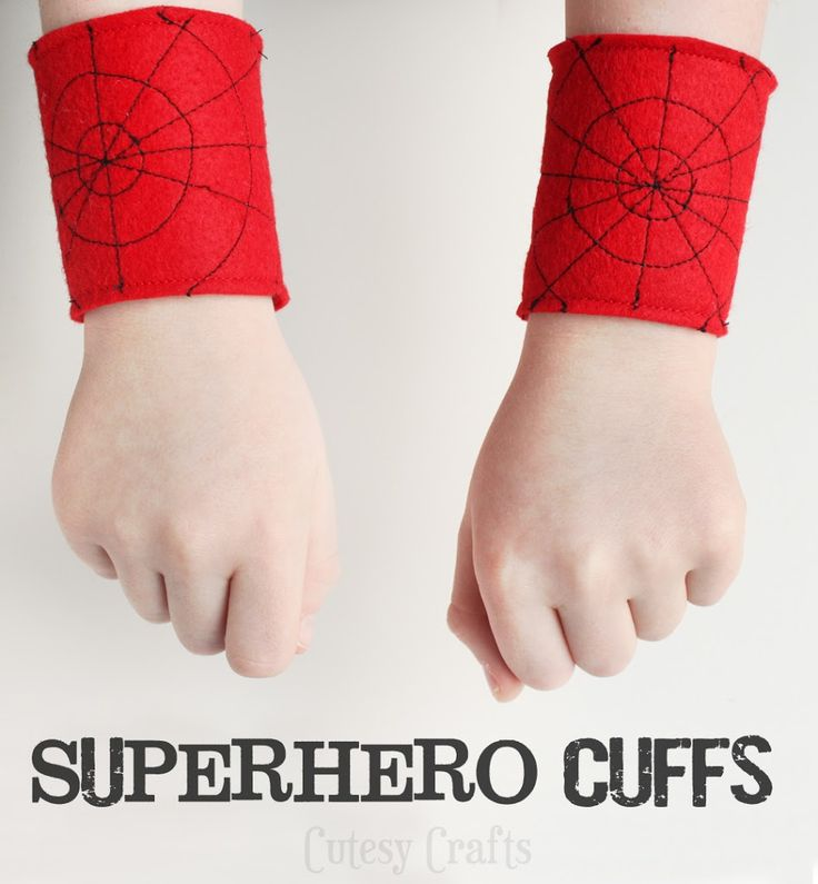 how to make a spiderman costume with paper