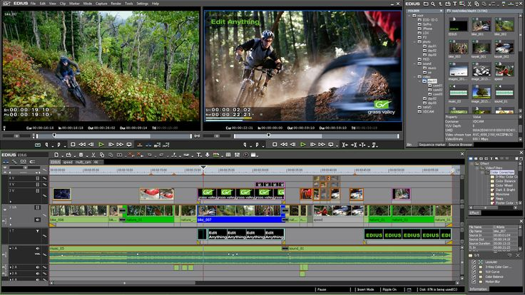 Setting Up EDIUS 7 for 3D As editors we are selling our time. So anything that makes our workflow faster means that we're maximizing our earning potential. This tutorial will teach you how to setup custom...