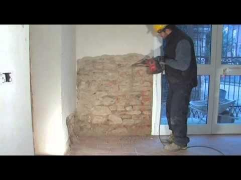 ELO System:  la soluzione per muri umidi