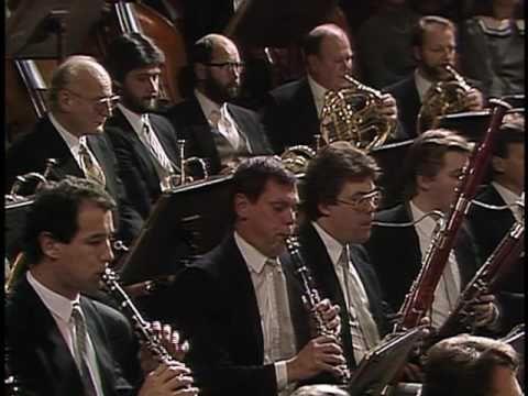 New Year's Concert 1987 Herbert von Karajan