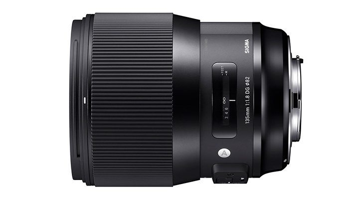 Bokehlicious – The Sigma 135mm F1.8 DG HSM | Art Series Lens Review by MPEX