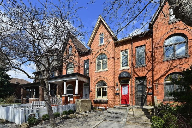 Juntion high park victorian toronto for sale house georgeandgill.com