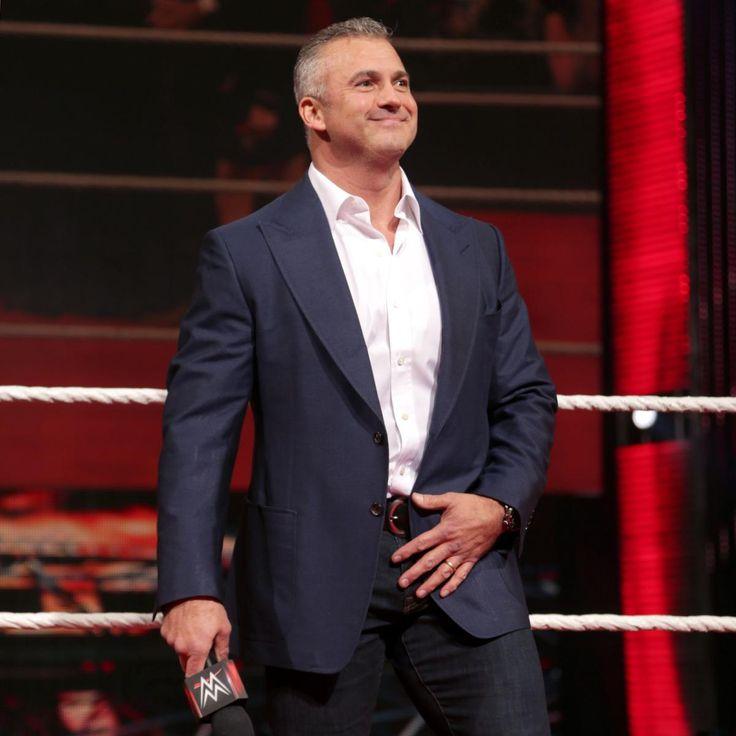 Shane McMahon interrumpe la entrega del Premio Vincent J. McMahon al Legado de Excelencia: fotos
